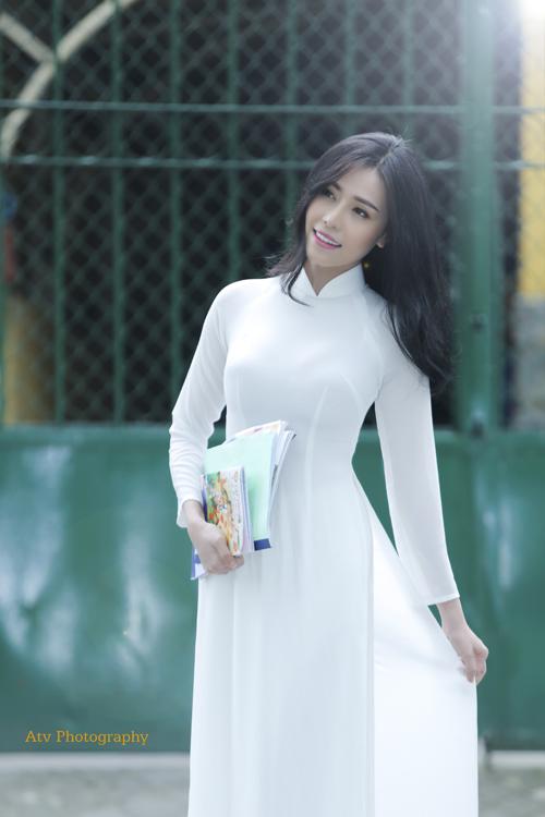 Yuna (Phan Quỳnh Ngân) phát hành phim ngắn đạt triệu view trong 4 ngày đầu tiên - Ảnh 4.
