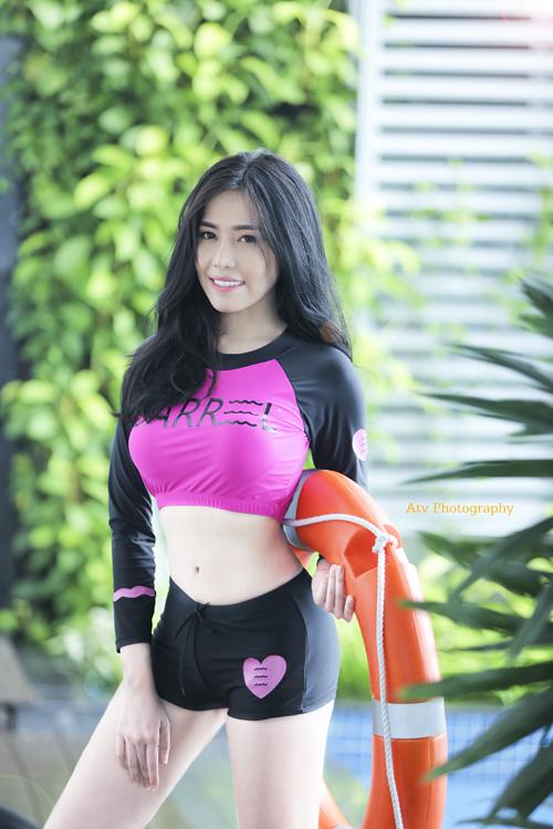 Yuna (Phan Quỳnh Ngân) phát hành phim ngắn đạt triệu view trong 4 ngày đầu tiên - Ảnh 10.