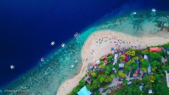 """Cebu – """"Thiên đường"""" tuyệt đẹp khiến bạn phải xách ba lô lên và đi - Ảnh 2."""