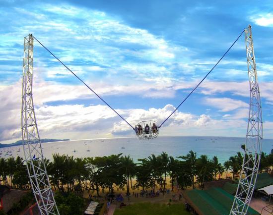 Khám phá vẻ đẹp xuất sắc của thiên đường Boracay - Hòn đảo hấp dẫn nhất thế giới năm 2017 - Ảnh 8.
