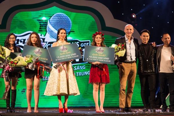 Nhường lợi thế cho đội Đinh Hương nhưng học trò của Trúc Nhân mới là người chiến thắng - Ảnh 5.