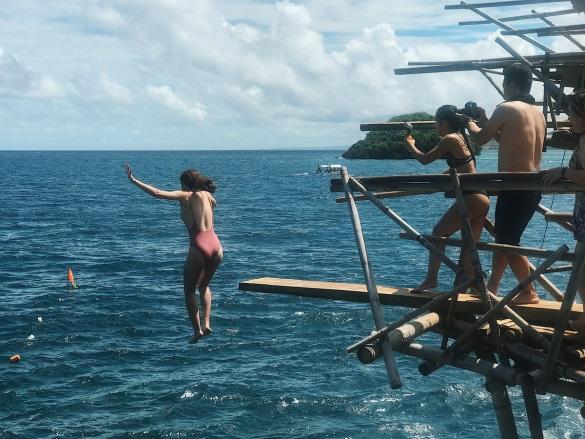 Theo chân hai cô bạn xinh đẹp khám phá thiên đường biển Boracay - Ảnh 7.