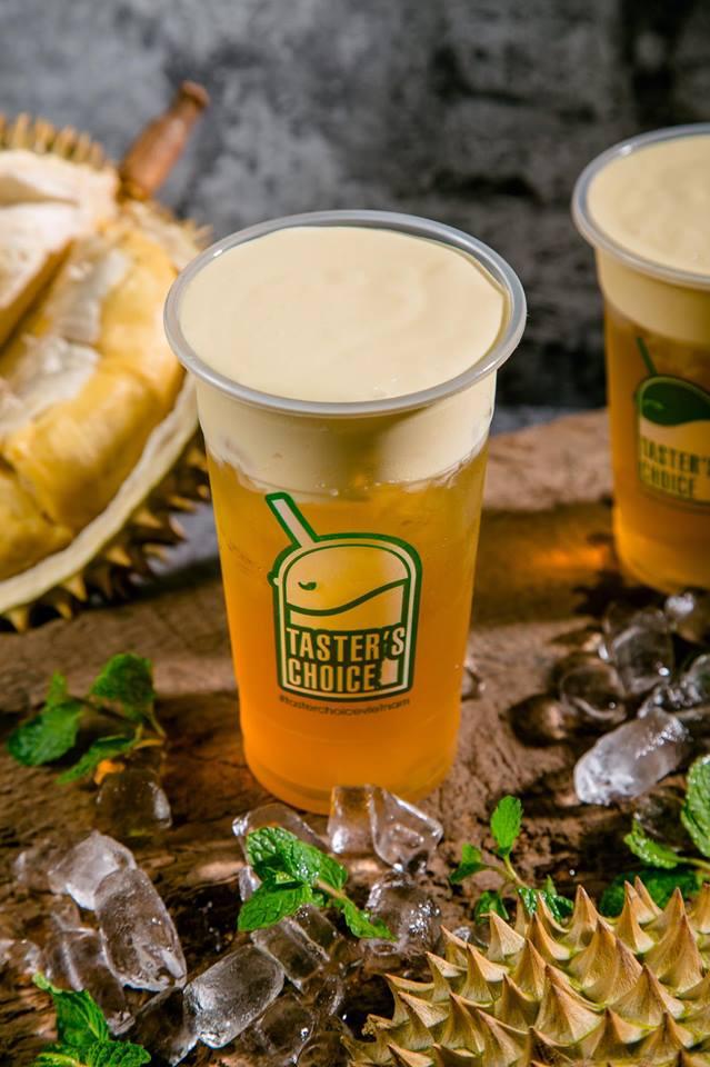 Trà sữa Taster's Choice ra mắt menu mới ngon tuyệt, bạn đã thử chưa? - Ảnh 3.