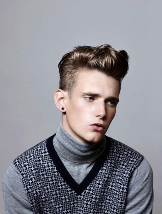 Những lí do để nam giới phải đầu tư ngay cho kiểu tóc của mình - Ảnh 2.