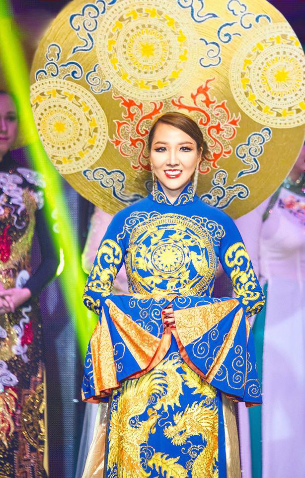 Hoàng Hải My đăng quang Hoa hậu người Việt Quốc tế - Miss Vietnam Beauty International Pageant tại Mỹ - Ảnh 3.