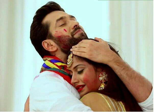 4 lý do khiến bạn không thể bỏ qua câu chuyện tình yêu của Shivaay và Anika - Ảnh 3.