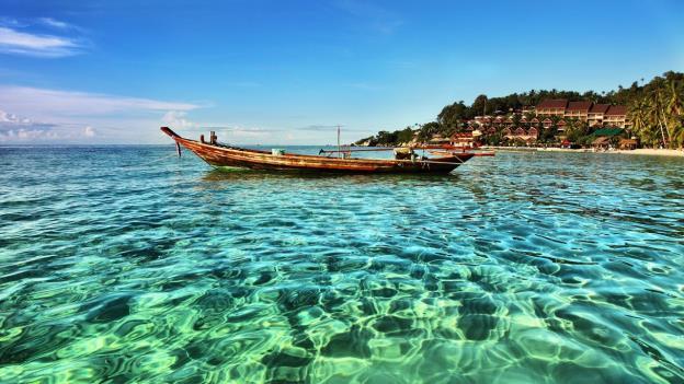 Có một Thái Lan góc nào cũng trở thành nơi sống ảo rực sắc màu trong năm mới - Ảnh 8.