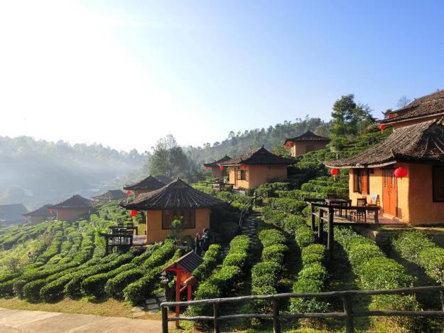 Có một Thái Lan góc nào cũng trở thành nơi sống ảo rực sắc màu trong năm mới - Ảnh 16.