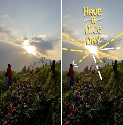 Galaxy Note 8 đã biến hóa những bức ảnh bình thường trở nên cực thú vị như thế nào? - ảnh 2