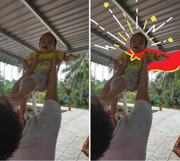 Galaxy Note 8 đã biến hóa những bức ảnh bình thường trở nên cực thú vị như thế nào? - ảnh 4