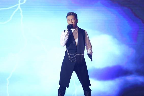 """Hé lộ dàn sao đình đám """"đổ bộ"""" POPS Awards 2017 - Ảnh 1."""