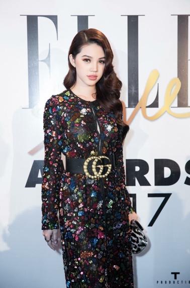 """""""Tiểu thư làng mốt"""" Jolie Nguyễn tỏa sáng với thương hiệu thời trang Việt - Ảnh 2."""