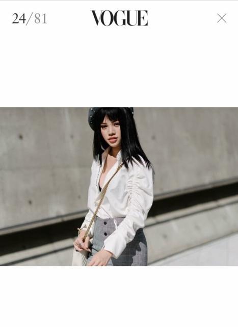 """""""Tiểu thư làng mốt"""" Jolie Nguyễn tỏa sáng với thương hiệu thời trang Việt - Ảnh 5."""