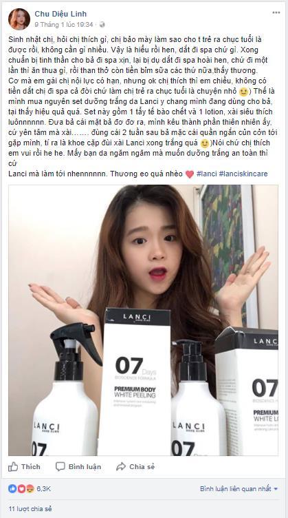 Giải mã sức hút của thương hiệu mỹ phẩm Hàn đang được sao Việt truy lùng - Ảnh 4.