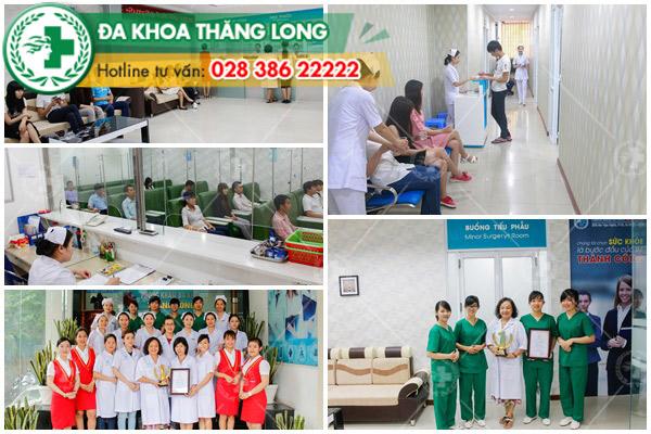 Phòng khám đa khoa Thăng Long – Nơi khám bệnh cũng là nhà - Ảnh 2.