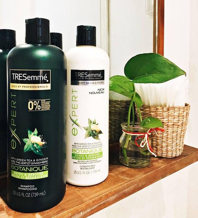 Nghe chuyên gia tóc Tùng Châu bật mí bí quyết detox tóc tại nhà chuẩn như các sao - Ảnh 4.