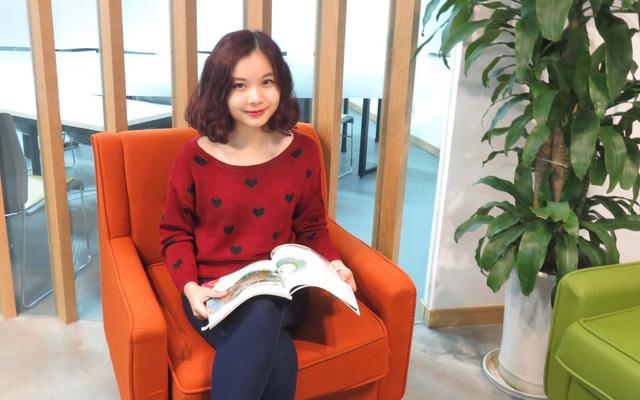 """Rộng mở cơ hội """"ẵm học bổng Đại học Anh Quốc Việt Nam - Ảnh 2."""