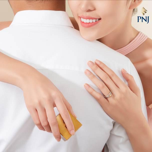 BST trang sức kim cương First Diamond: Món quà thay lời yêu chân thành cho mùa Valentine - Ảnh 1.