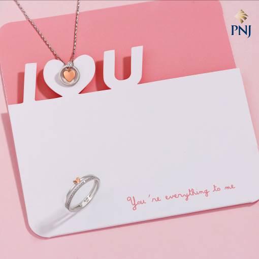 BST trang sức kim cương First Diamond: Món quà thay lời yêu chân thành cho mùa Valentine - Ảnh 3.