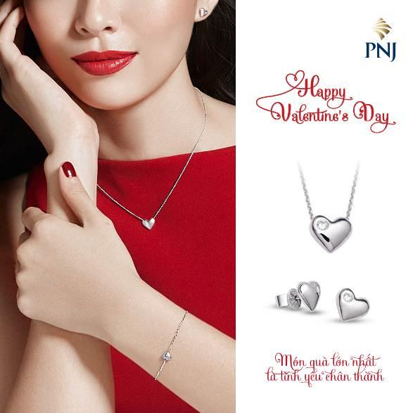 BST trang sức kim cương First Diamond: Món quà thay lời yêu chân thành cho mùa Valentine - Ảnh 8.