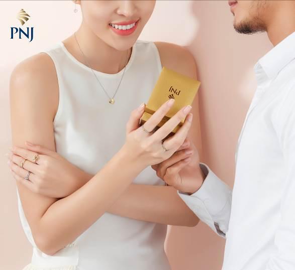 BST trang sức kim cương First Diamond: Món quà thay lời yêu chân thành cho mùa Valentine - Ảnh 9.