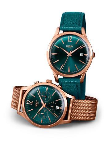 Đồng hồ Henry London – Sự lựa chọn tuyệt vời cho phái đẹp nhân ngày 8/3 - Ảnh 1.
