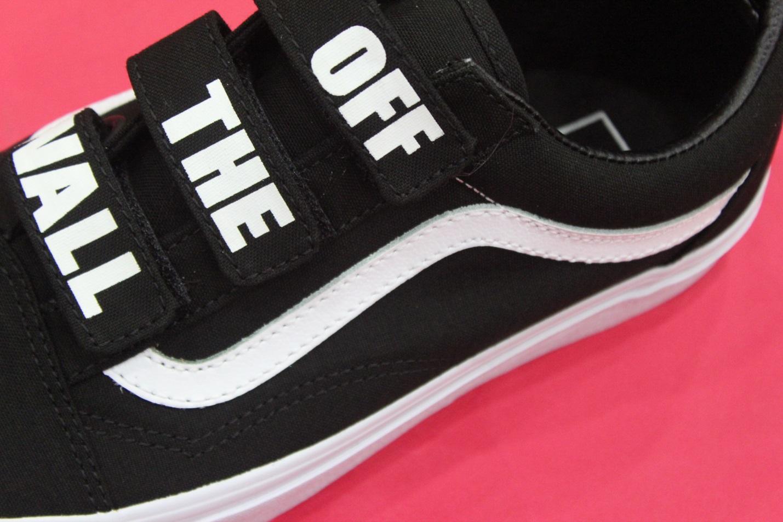 318328396b Vans old skool V – Đôi giày thần thái nên có trong những thước phim ...