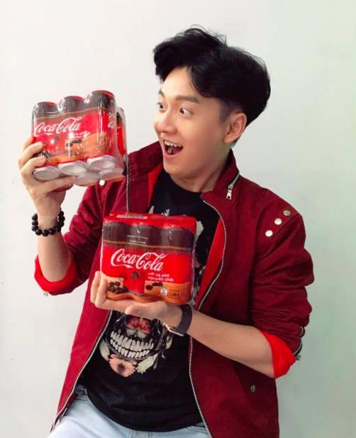 Sao bao ngày trông ngóng Coca-Cola thêm cà phê nguyên chất đã chính thức ra mắt - Ảnh 5.