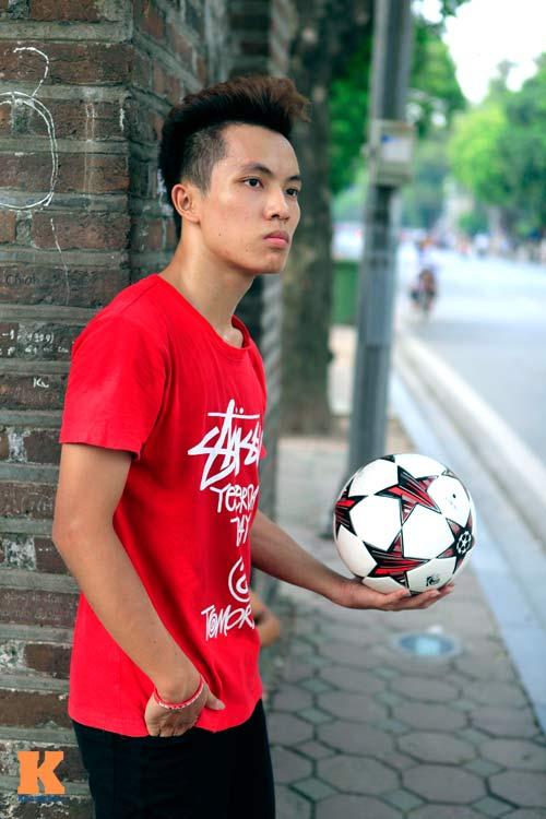 Tuấn Hưng hội ngộ fan G-Collector Casio G-Shock tại Hà Nội - Ảnh 5.