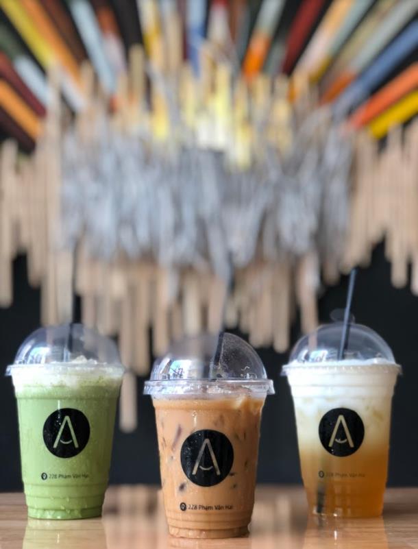 Tìm hiểu về Amix Coffee - Địa điểm check in đang được giới trẻ Sài Gòn chú ý - Ảnh 6.
