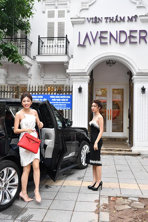 Những mỹ nhân Việt chăm chỉ đi spa làm đẹp nhất showbiz - Ảnh 4.