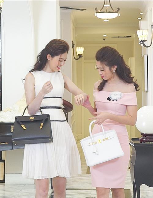 Những mỹ nhân Việt chăm chỉ đi spa làm đẹp nhất showbiz - Ảnh 5.