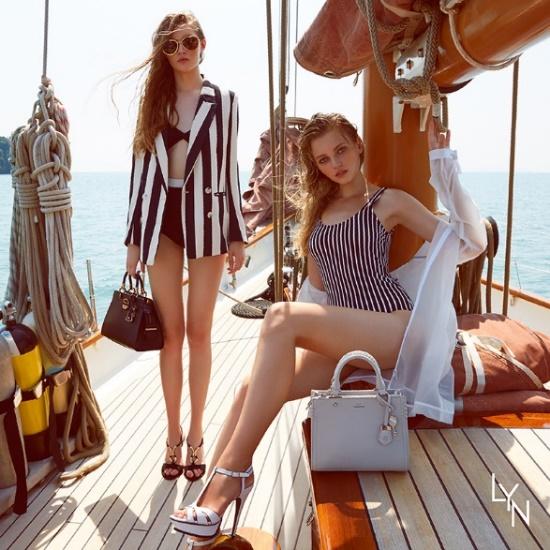 """Mở thêm 3 cửa hàng mới, LYN khiến các tín đồ thời trang """"khấp khởi"""" đợi chờ - Ảnh 2."""
