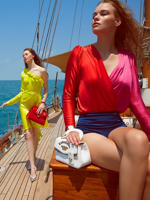"""Mở thêm 3 cửa hàng mới, LYN khiến các tín đồ thời trang """"khấp khởi"""" đợi chờ - Ảnh 5."""