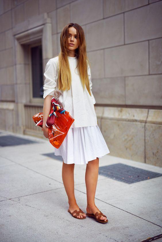 """Hermès Oran sandals – Mẫu dép cộp mác """"quý cô thanh lịch"""" - Ảnh 5."""