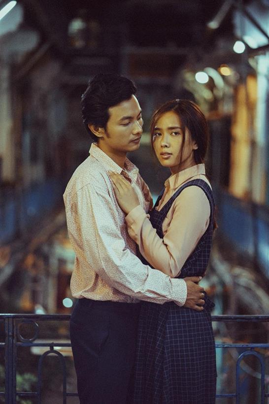 """Phim ngôn tình """"nhái"""" thoại phim Hồng Kông gây sốt cộng đồng mạng - Ảnh 2."""