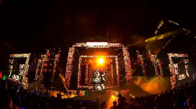 Những quyền lợi siêu khủng mà tấm vé sự kiện NEX Music Festival 2018 mang lại - Ảnh 3.
