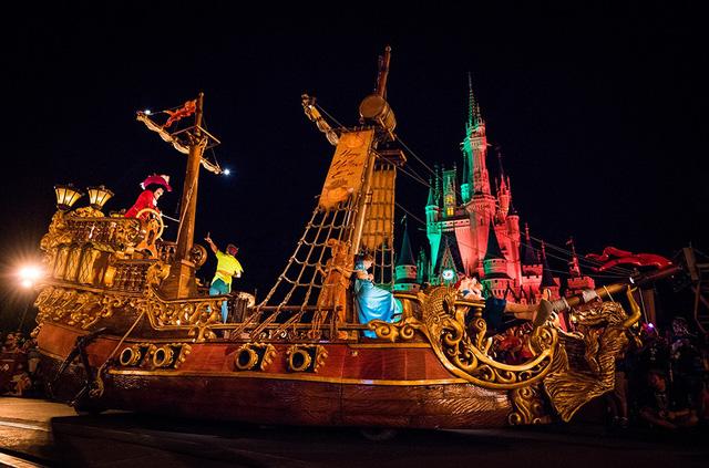 """Lên lịch """"Quẩy hết mình – Check in hết góc"""" tại lễ hội cướp biển ngay giữa lòng Thủ đô - Ảnh 2."""