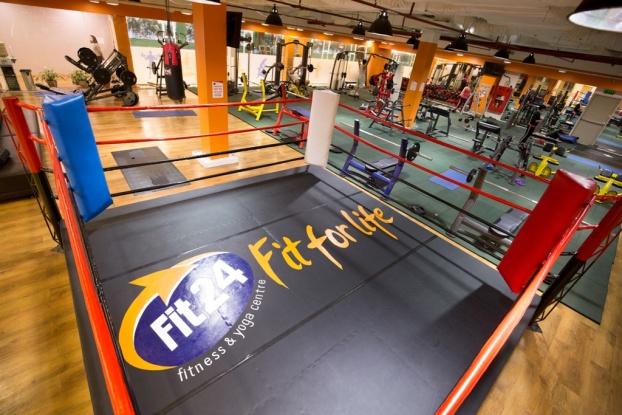 Fit24: Năng động kết nối các hoạt động thể thao ý nghĩa - Ảnh 6.