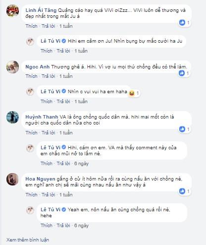 """Tú Vi, Văn Anh khiến fan thích thú với quan điểm """"cùng nhau vào bếp"""" - Ảnh 3."""