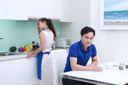 """Tú Vi, Văn Anh khiến fan thích thú với quan điểm """"cùng nhau vào bếp"""" - Ảnh 4."""