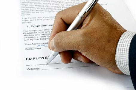 6 điều cần lưu ý trước khi ký kết hợp đồng lao động - Ảnh 3.