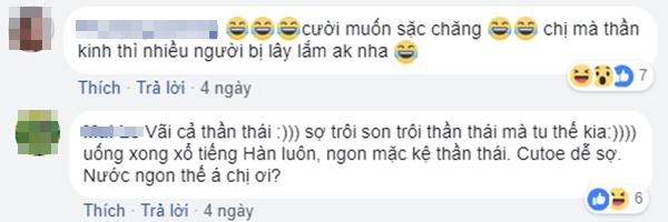 Dễ thương như Trấn Thành, Hari Won - Chồng lên hẳn facebook kể xấu vợ mất duyên ăn uống - Ảnh 2.