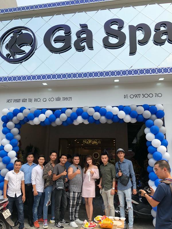 Có gì ở Gà Spa - Thương hiệu được nâng cấp từ hệ thống spa trị mụn thân thuộc với nhiều sao Việt? - Ảnh 6.