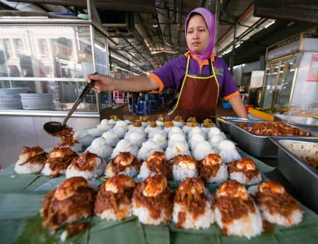 Không chỉ có cảnh đẹp, Penang còn sở hữu các món ngon gây thương nhớ thế này đây! - Ảnh 1.