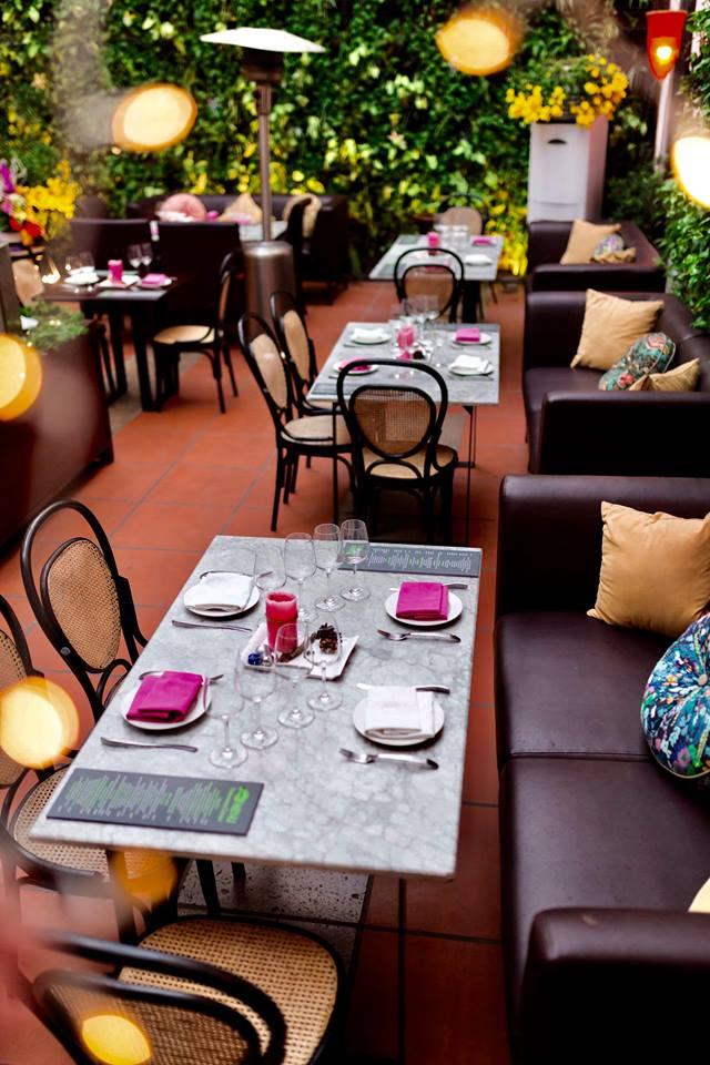 Top 3 quán cà phê đẹp tại Hà Nội được giới trẻ yêu thích - ảnh 4