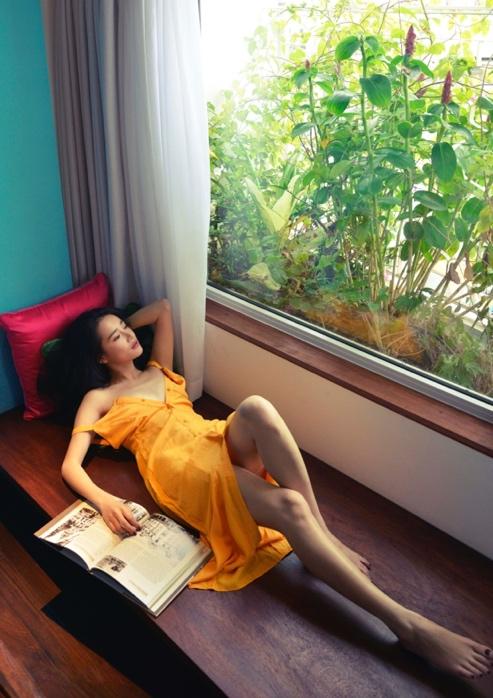 """The Myst Đồng Khởi - Nơi khởi nguồn những shoot hình đẹp không góc chết"""" của các sao giữa trung tâm Sài Gòn - Ảnh 7."""