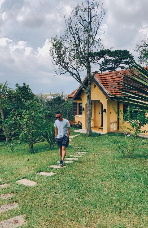 """""""Đưa nhau đi trốn"""" tại làng Pháp cổ Ana Mandara Villas Dalat - Ảnh 4."""