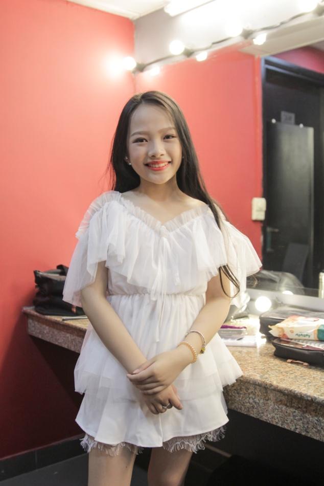 Min và Jaykii xuất hiện, truyền cảm hứng cho thí sinh tại đêm thi Nhóm hát top 35 của Voice Up - Ảnh 11.