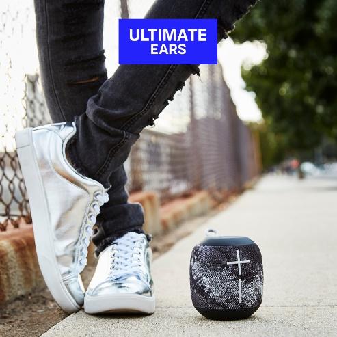 Đón hè rộn ràng cùng Ultimate Ears Wonderboom Freestyle - Ảnh 3.